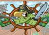 Pirate SOS