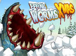Effing worms Xmas