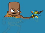 Fisherman - Wrath