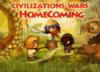 Civilizations Wars: Homecoming