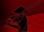 The Rice Hat Warrior