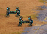 Stellar Squad