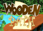 Wooden Path 2