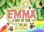 Emma - A day at the Zoo