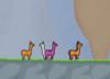 Vertigo: Gravity Llama